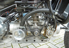 Konig 500cc GP engine.