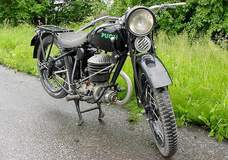 Puch 1950 250.